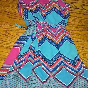 3 for 1 bundle: Girls Large size dresses